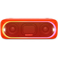 Sony XB30 Bluetooth Speaker, Red