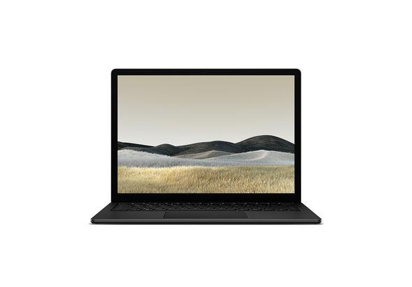 Microsoft Surface Laptop 3 i5 8GB, 256GB 13  , Matt Black