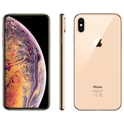 Apple iPhone XS Max Smartphone LTE, 64 GB,  Gold