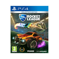 Rocket League Edition for PS4