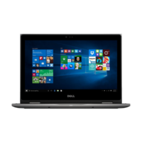 Dell Inspiron 5378 i7 8GB, 1TB, Win 10 2 in 1 Laptop, Gray
