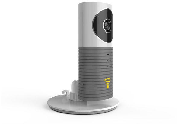 Grains IP Video Camera Baby Monitor, Grey