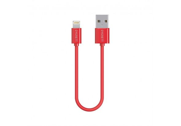 Cygnett CY1101PCCSL Lightning Charge and Sync Cable for iPhone 5/5s/iPod touch 5G/iPad 3