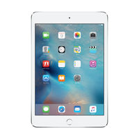 Apple iPad mini 4 128GB Wi-Fi Cellular, Silver