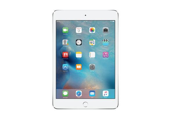 Apple iPad mini 4 128GB Wi-Fi Cellular, Silver