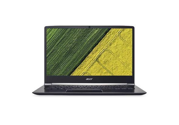 Acer Swift i7, 8GB, 256 GB 14  Laptop, Black