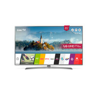 "LG 43"" 43UJ670V Ultra HD 4K TV"