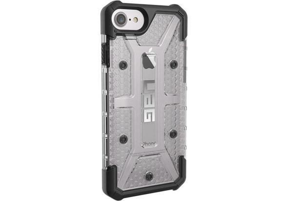 Urban Armor Gear Plasma Case for iPhone 7, Ice