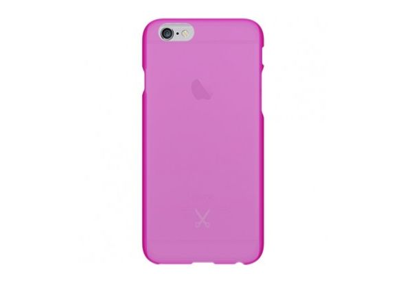 Philo Snap Case Hard Case for iPhone 6/6S, Pink
