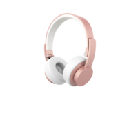 Urbanista Seattle WL On-Ear Headphones, Rose Gold