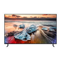 "Samsung 65"" Class Q900 QLED Smart 8K UHD TV (2019)"