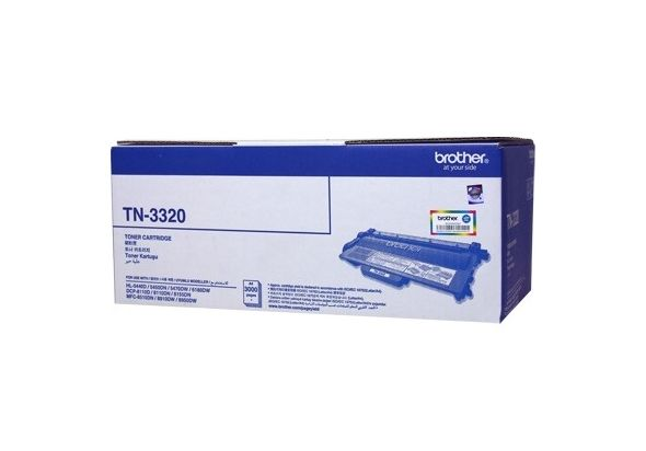 Brother TN3320 Mono Toner