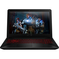 "Asus TUF Gaming FX504 i7-8750H 16GB, 1TB+ 256GB 15.6"" Laptop"