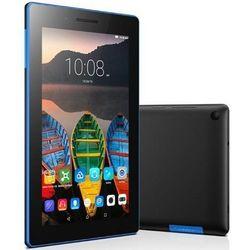 Lenovo Tab 3-770 - 7 Inch, 16GB, 4G LTE, Black