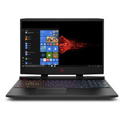 "HP OMEN 15-DC1002NE i7 16GB 1TB, 256GB 6GB Graphic 15"" Gaming Laptop"