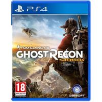 Tom Clancy's Ghost Recon Wildland for PS4