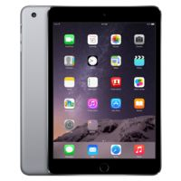 Apple iPad mini 3 Wi-Fi+ Cellular,  space gray, 16 gb
