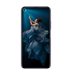 Honor P20 Pro Smartphone LTE,  Phantom Black