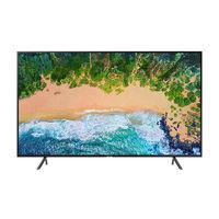 "Samsung 49"" UA49NU7100KXZN Flat Smart 4K UHD TV"