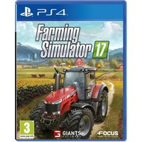 Farming Simulator 2017 for PS4