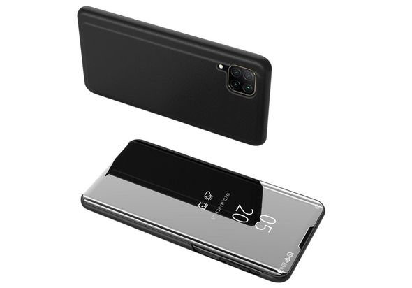 Huawei HUW-NOVA7I-PC-BLK Protective Case Black For Nova 7i