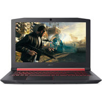 "Acer Nitro 5 i7 12GB, 2TB+ 128GB 15"" Gaming Laptop, Black"