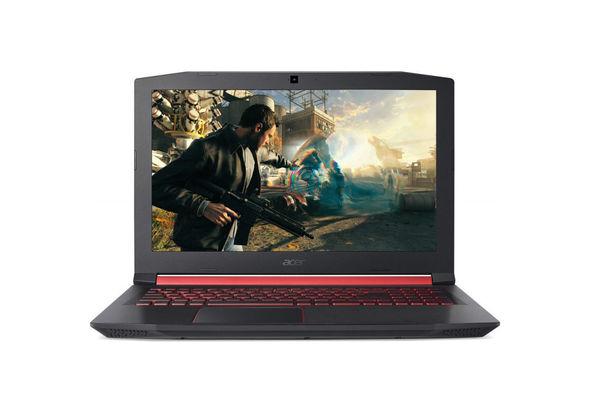 Acer Nitro 5 i7 12GB, 2TB+ 128GB 15  Gaming Laptop, Black