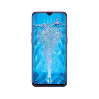 Oppo F9 4GB, 64GB Smartphone LTE,  Purple