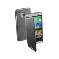 Cellularline Book Essential For HTC One M9, Black