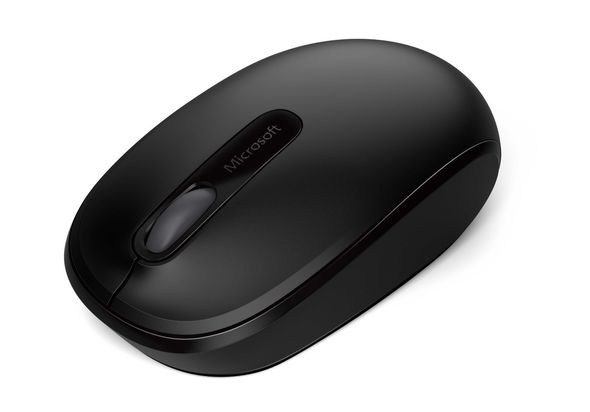 Microsoft U7Z-00004-TEC USB Wireless Mouse, Black