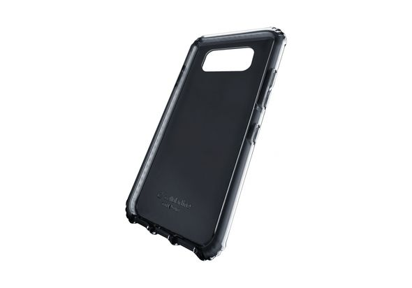 Cellularline Tetra Force Shock Twist Case for Galaxy S8, Black