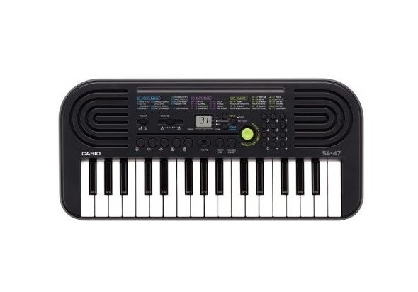 Casio SA-47 Mini Keyboard