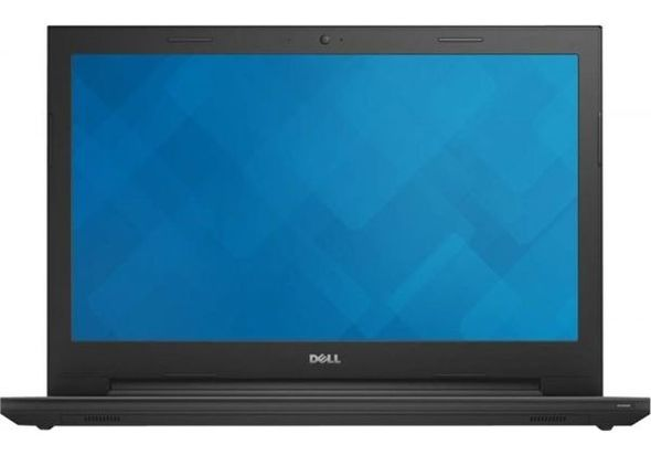 Dell Inspiron 3567 i3 4GB, 1TB 15  Laptop, Black