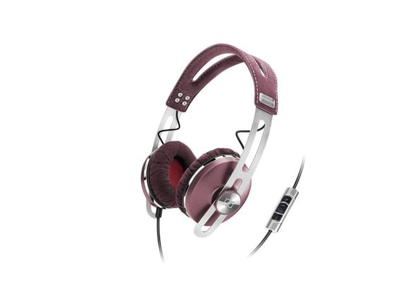 Emirates Employee Platinum Card Offer -Sennheiser Momentum Over-Ear Headphone, Pink