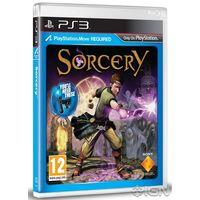 Sony PS3 Sorcery