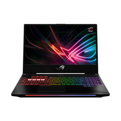 "Asus ROG Strix SCAR II i7 8750H 16GB, 1TB+ 256GB NVIDIA 1060 6GB 15"" Gaming Laptop"