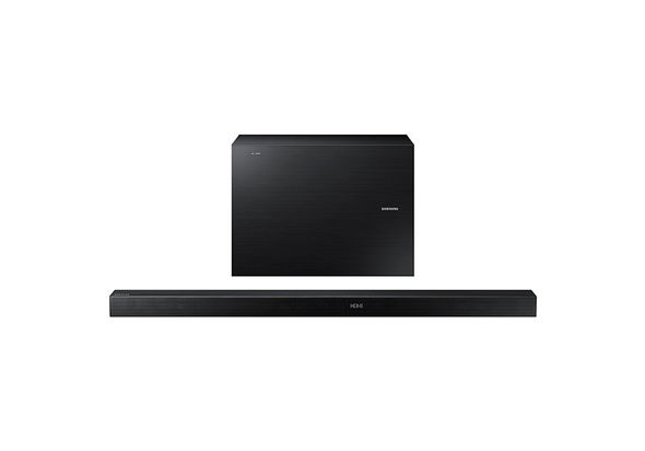 Samsung HW-K550 Soundbar w/ Wireless Subwoofer