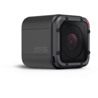 Go Pro Hero 5 Session, Black