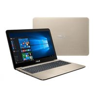 "Asus VivoBook X456UV i5 4GB, 500GB 14"" Laptop, Gold"