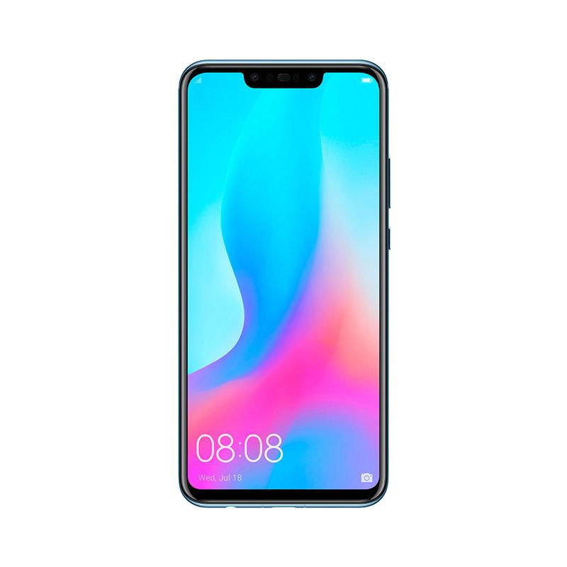 Buy Huawei Nova 3 Smartphone LTE at Best Price in UAE