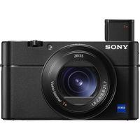 Sony Cyber-shot DSC-RX100 V Digital Camera with Sony VCT Camera Grip