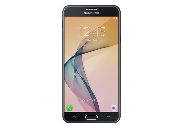 Samsung Galaxy J7 Prime Smartphone, Black