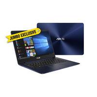 """Asus ZenBook UX430UQ i5 8GB, 256GB 14"""" Laptop, Blue"""