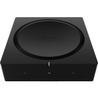 Sonos Amp Versatile Amplifier, Black
