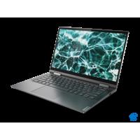 """Lenovo Yoga C740 i7 16GB, 1TB 14"""" Laptop, Gray"""