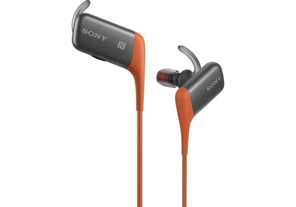 Sony Wireless Sports Bluetooth Headset