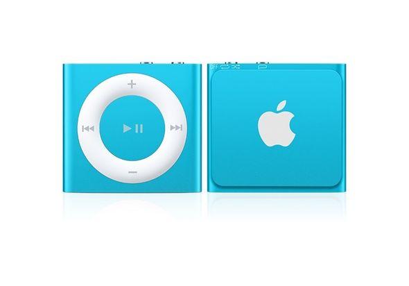 Apple MD775AB/A IPod shuffle