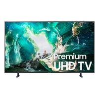 "Samsung 82"" Class RU8000 Premium Smart 4K UHD TV 2019"