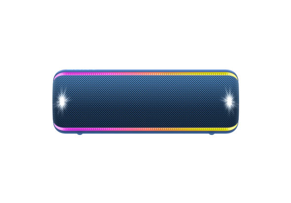 Sony SRS-XB32 Portable Wireless Speaker with Extra Bass,  blue