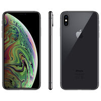 Apple iPhone XS Max Smartphone LTE with FaceTime,  Space Gray, 64 GB